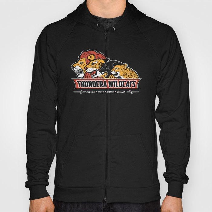 Thundera Wildcats Hoody