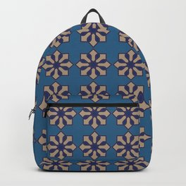 Islamic Design Backpack