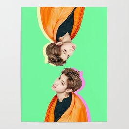 Doublemint Mark Poster