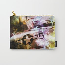 """""""Red Tales: Ground Patrol"""" Carry-All Pouch"""