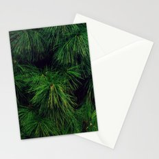 The Stronger the Wind, the Stronger the Tree Stationery Cards