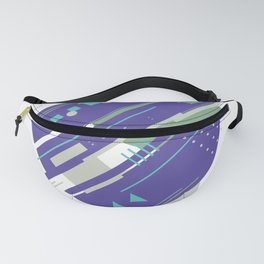 NS 229 Fanny Pack
