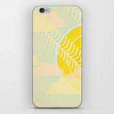 summer is here iPhone & iPod Skin
