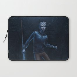 Jack Frost - Talk To Me Laptop Sleeve