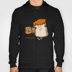 Ginger Bread Hoody