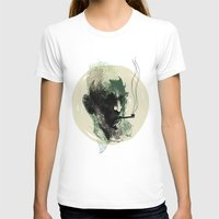 sailor T-shirts featuring Sailor by Rzuud