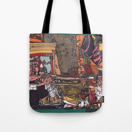 Music for all ages Tote Bag