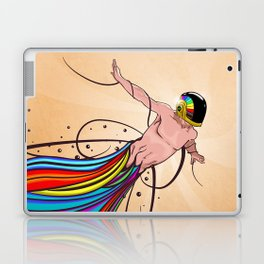 Fly C'mon! Laptop & iPad Skin