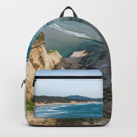 Secret Cove Backpack