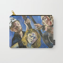 The Dead Horses Carry-All Pouch