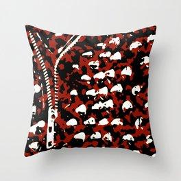 Other Art 0002 Throw Pillow