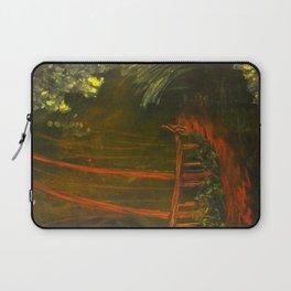 The Journey Laptop Sleeve