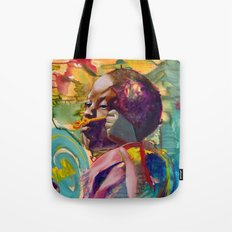 Orchard A Tote Bag