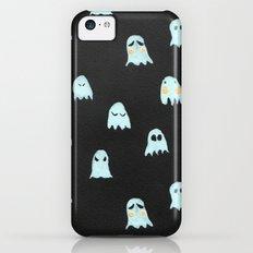 ghosts iPhone 5c Slim Case
