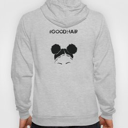 #GOODHAIR - Puffs Hoody