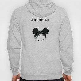 #GOODHAIR - Puffs Hoody