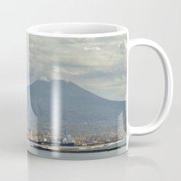 Mt. Vesuvius Coffee Mug