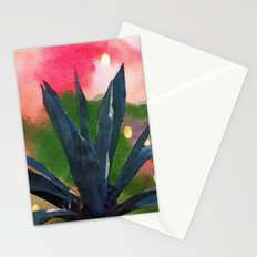 Wine Country Cactus Stationery Cards