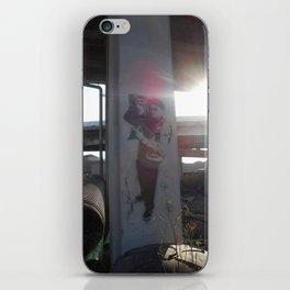 Sound Crave iPhone Skin
