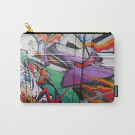 Grafitti Carry-All Pouch