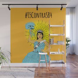 #15ContraSB4 Gallery Print Wall Mural