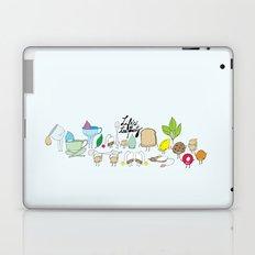 Life's a tea party Laptop & iPad Skin
