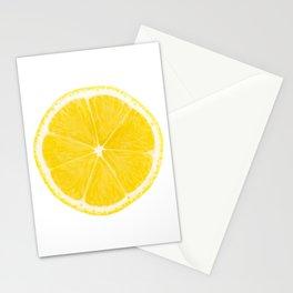LOVE LEMON Stationery Cards