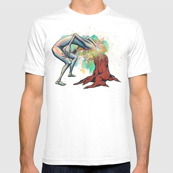 Ingrown T-shirt