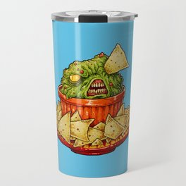 GUACAMOLE PARTY Travel Mug