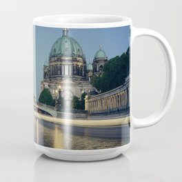 Berliner Dom 2. Coffee Mug