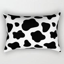 Cow Rectangular Pillow