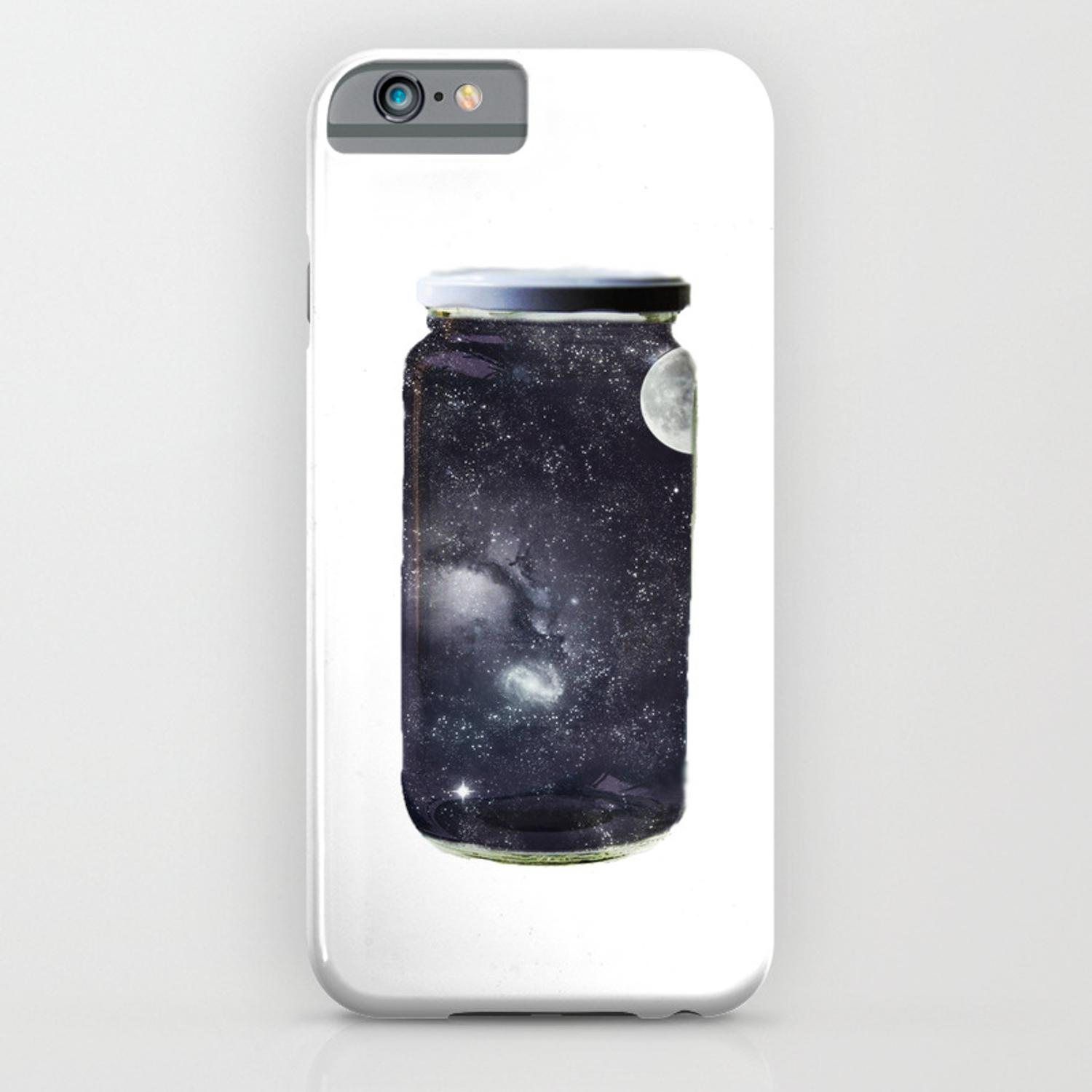 new product 0658c db6b3 Space Jam iPhone Case