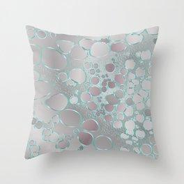 Abstract digital work 2 Throw Pillow