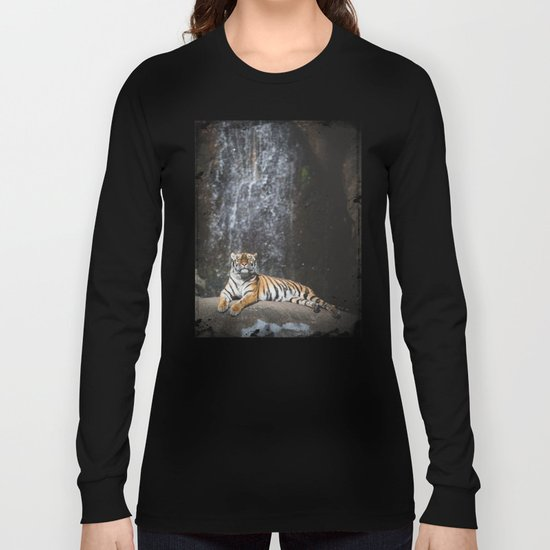 Big Cat 2 Long Sleeve T-shirt