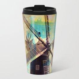 Waltham Windmill Travel Mug