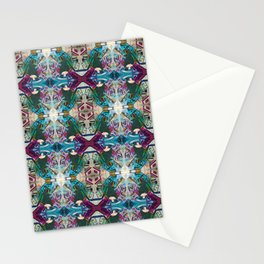 Caftans & Cocktails Stationery Cards