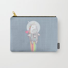 Space Unicorn! Carry-All Pouch
