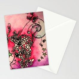 Magik *Xmas special* Stationery Cards