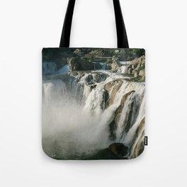Shoshone Falls, Idaho Tote Bag
