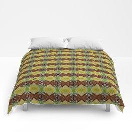 Manhattan 2 Comforters