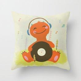 Elpy Throw Pillow