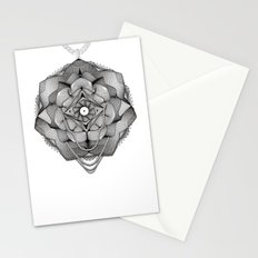 Spirobling XIII Stationery Cards