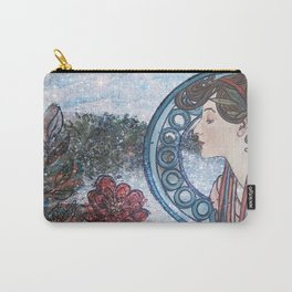 Riverwalking with Mucha Carry-All Pouch