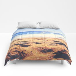 First Day of Summer Comforters
