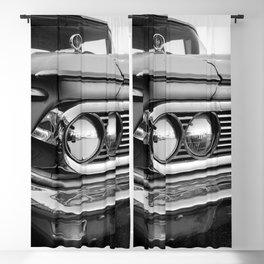 Edsel Blackout Curtain