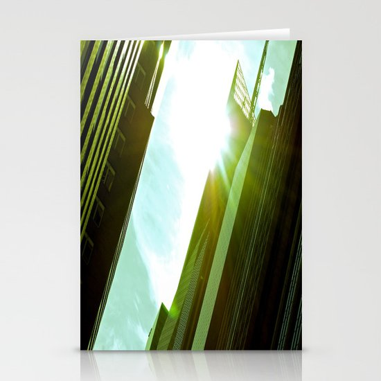 Epic View Stationery Cards