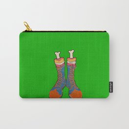 Coulrophobia (Clown Phobia) Carry-All Pouch