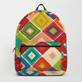 DIAMANTE Backpack