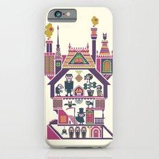 House Of Freaks iPhone 6s Slim Case