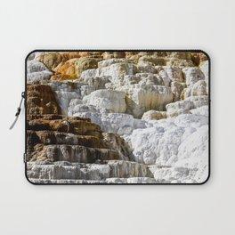 Yellowstone Salt Flat Laptop Sleeve